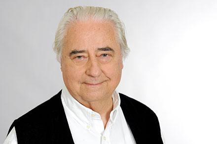 <b>Peter Leonhard</b> Braun - Braun